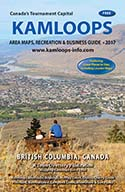 2017 Kamloops Map Book